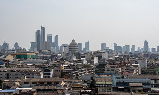 L'aumento di carico urbanistico ha ricadute sull'impatto antropico su un territorio