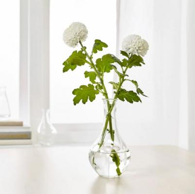 Il vado da fiori Viljstark di IKEA
