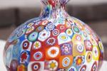 Vaso di Murano a cipolla by Made Murano Glass