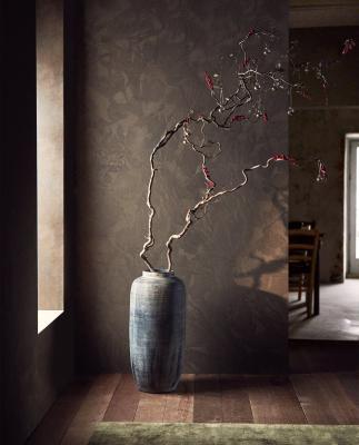 Vaso in ceramica XXL da terra by ZaraHome
