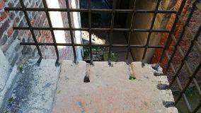 Manutenzione e restauro delle ringhiere in ferro battuto