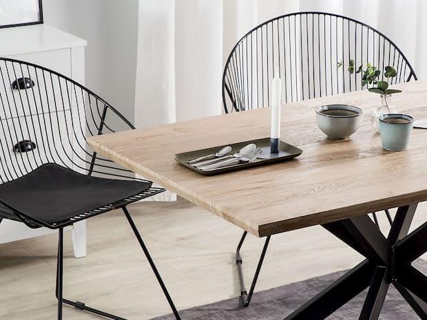 Tavolo da pranzo Spectra di Beliani