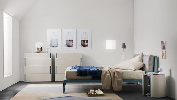 Comodini moderni per la camera da letto