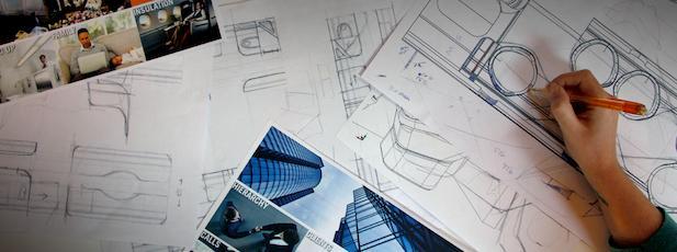 Progetto di designer