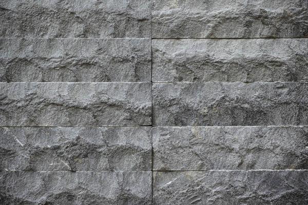 Il granito è una soluzione perfetta per rivestire gli esterni