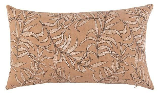La fodera per cuscino Abacas collezione Comporta