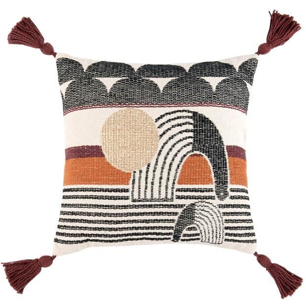 Il cuscino Teima collezione Taroudant