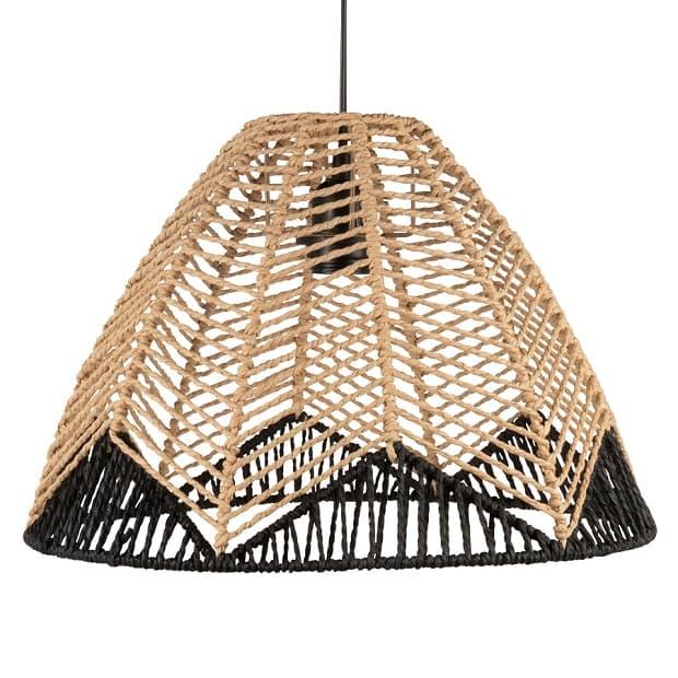 La lampada a sospensione Nata collezione Taroudant