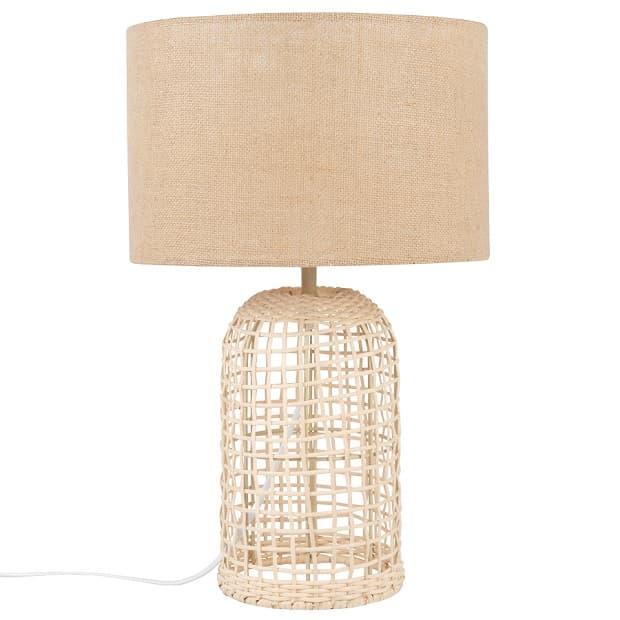 La lampada da terra Tanger collezione Formentera