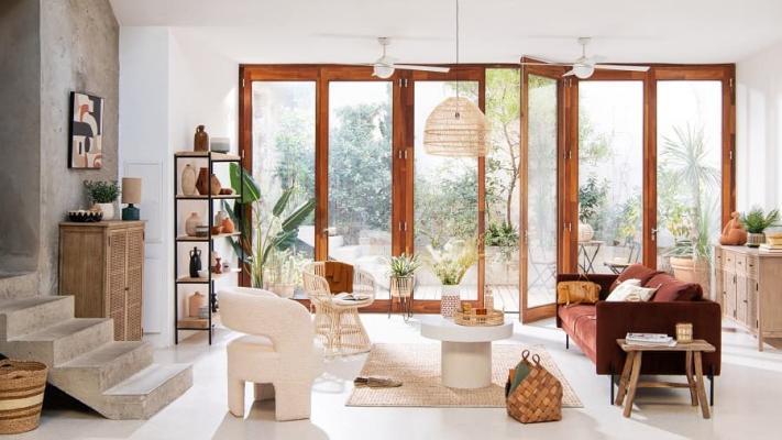 La collezione primavera-estate 2021 Maisons du Monde