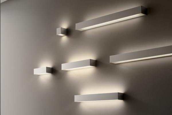 Illuminazione corridoio, Panzeri, Toy10