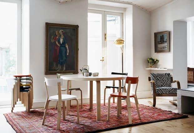 Design scandinavo, finnish design shop, designer Alvar Aalto