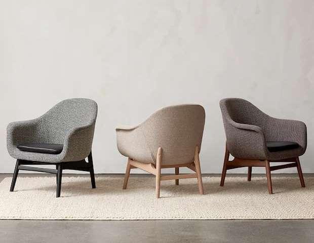 Design scandinavo, arredo Huset shop