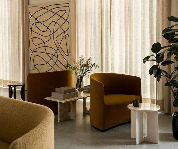 Design scandinavo, soluzioni d'arredo Huset shop