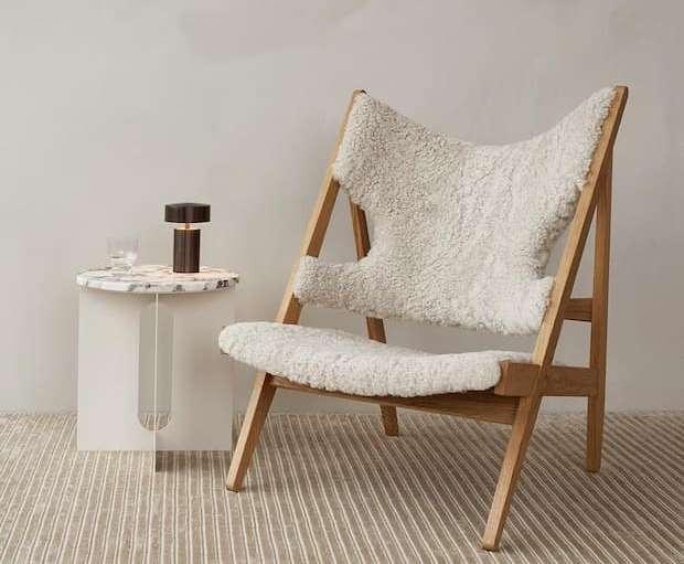 Design scandinavo, soluzioni d'arredo di Huset shop