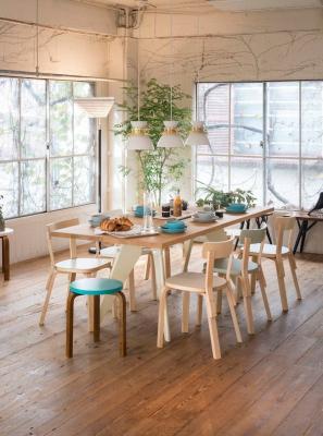 Design scandinavo, finnish design shop Artek 69, Alvar Aalto