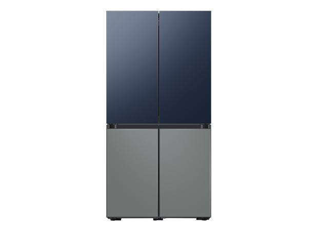 Frigorifero freestanding, Samsung, modello Bespoke RZ32T7605AP
