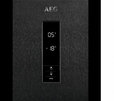 Frigoriferi freestanding, AEG, dettaglio modello RCB73821TY