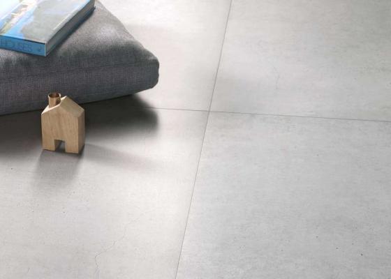 Progetto casa - pavimenti gres Refin