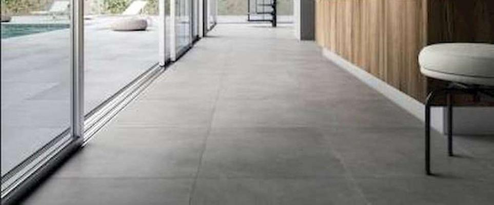 Progetto casa - pavimento gres Refin