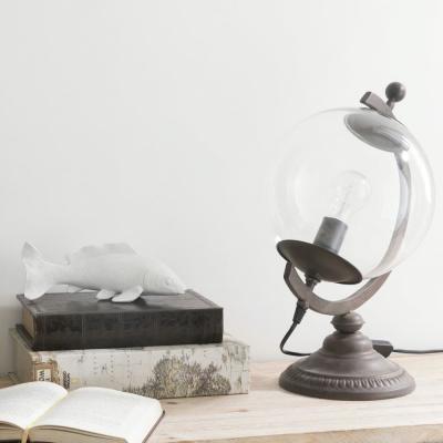 Lampada mappamondo Voltaire - Foto by Maisons du Monde