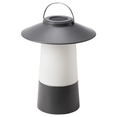Lanterna ad energia solare Solvinden - Foto by Ikea