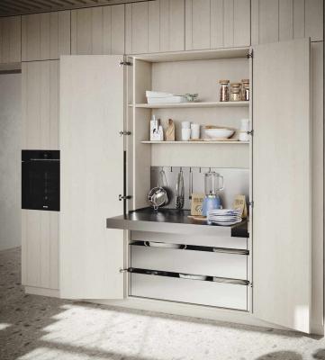 Accessori cucina M06 - Foto by Scandola Mobili