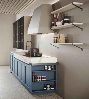 Cucina M06, collezione Maestrale - Foto by Scandola Mobili