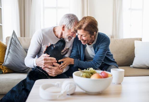 Tasse casa per pensionati all'estero