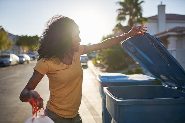 Gestione autonoma dei rifiuti
