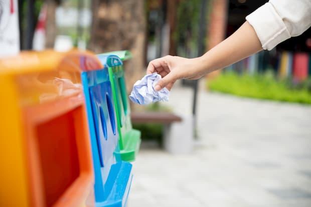 Gestione rifiuti in condominio