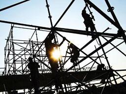 Lavori in cantiere: il superbonus 110%