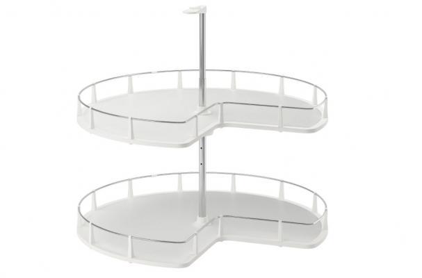 Utrusca, il girevole di IKEA