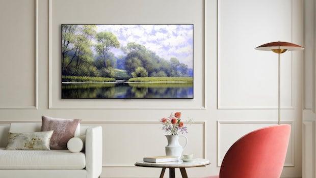 Tv LG OLED serie G1 - Foto by LG