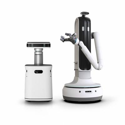 CES 2021: robot domestico Bot™Handy - Foto by Samsung