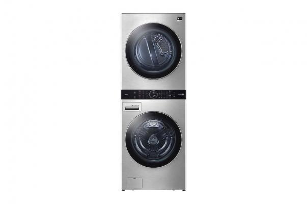CES 2021: LG WashTower - Foto by LG