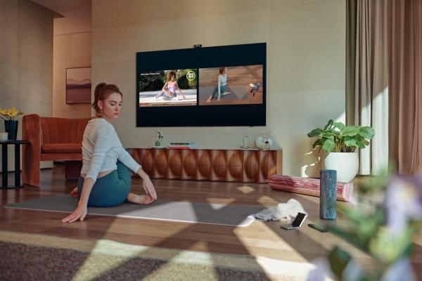 TV NEO QLED - Foto by Samsung