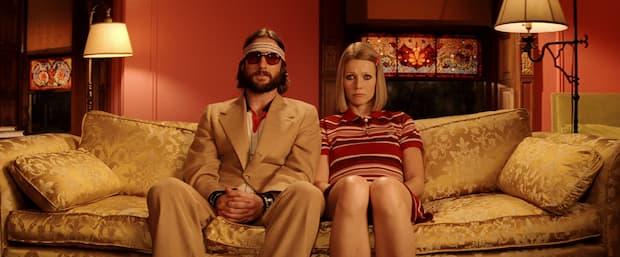 I tenebaum film di Wes Anderson