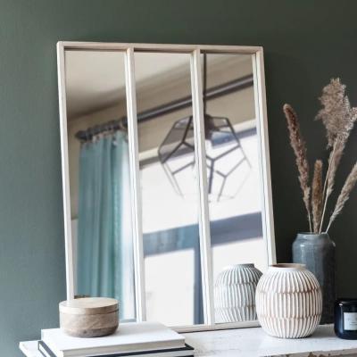 Anja, specchio vetrata - Foto by Maisons du Monde