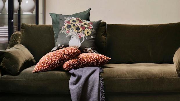 Federe cuscino Dekorera - Foto by Ikea