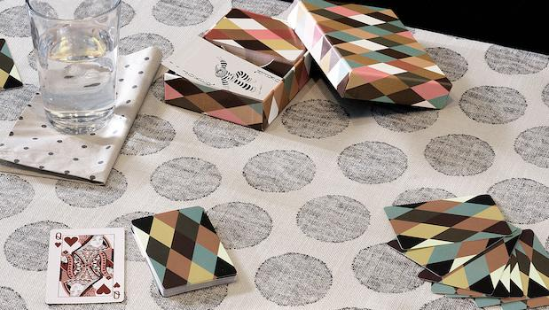 Mazzi di carte Dekorera