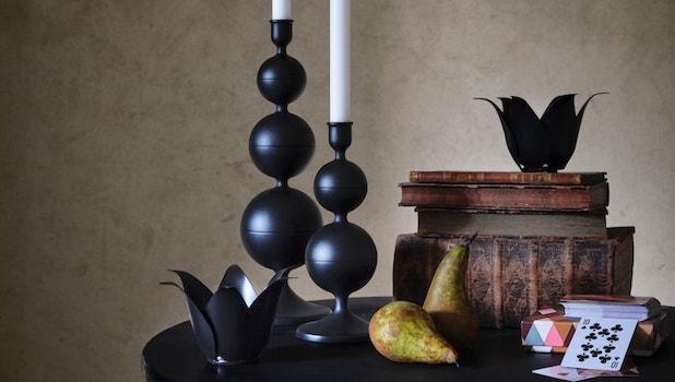 Portacandele Dekorera - Foto by Ikea