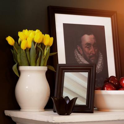 Ciotola, vaso e portacandele Dekorera - Foto by Ikea