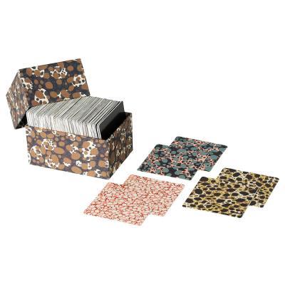 Gioco di carte memory Dekorera - Foto by Ikea