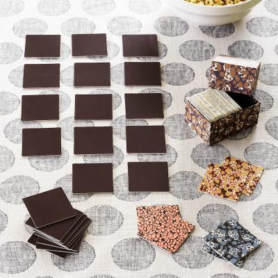 Gioco da tavolo memory Dekorera - Foto by Ikea