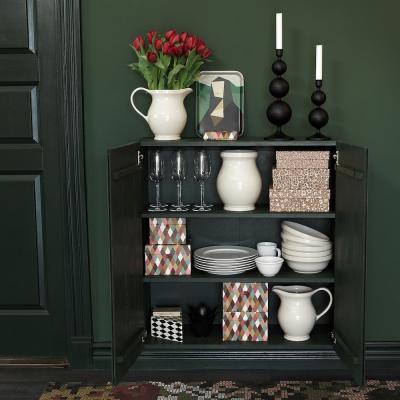 Oggetti della collezione Dekorera - Foto by Ikea