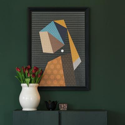 Puzzle Dekorera - Foto by Ikea