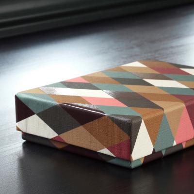 Scatola colorata Dekorera - Foto by Ikea