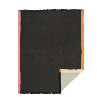Tappeto antracite Dekorera - Foto by Ikea