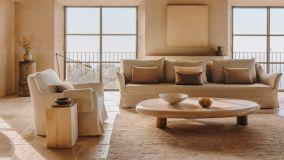 Collezione primavera estate Zara Home: The Poetry of Light